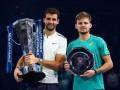 Димитров – Гоффен: видео обзор финала итогового турнира ATP