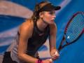 Завацкая не смогла пробиться во второй круг турнира в в Гуанчжоу