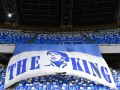 Наполи переименовал стадион в честь Диего Марадоны