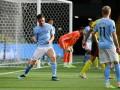 Манчестер Сити с Зинченко разгромил Уотфорд