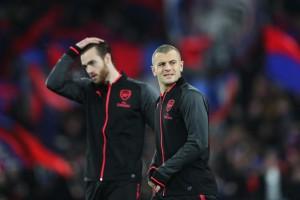 Игрок Арсенала расстроился из-за ухода из команды полузащитника