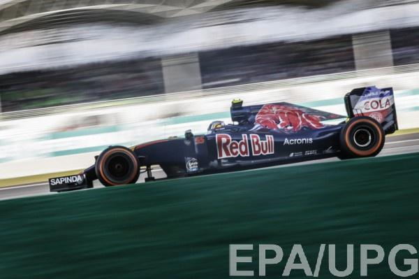 Завершился этап Формулы-1 в Малазии