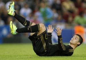 Примера: Реал и Барселона громят своих соперников