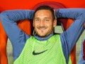 Рома продлит контракт с Тотти - источник