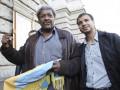 Украинский боксер считает себя жертвой политических интриг