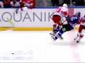 Ледовая мощь. ТОП-10 силовых приемов недели в КХЛ
