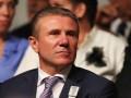 Сергей Бубка избран первым вице-президентом IAAF