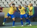 Кубок Америки: Бразилия минимально обыграла Перу и вышла в финал турнира