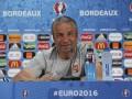 Тренер сборной Венгрии: Лучше и быть не могло