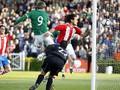 Ирландия - Парагвай - 2:1