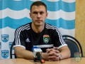 Гендиректор Тосно анонсировал подписание контракта с Милевским