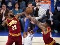 НБА: ТОП-10 лучших моментов от 9 декабря