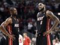 NBA: 36 очков Уэйда не спасли Майами в матче с Чикаго