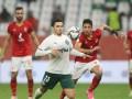 Аль-Ахли — Палмейрас 0:0 (3:2 пен.) Обзор матча КЧМ за третье место