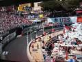 Петров попал в аварию на Гран-при Монако