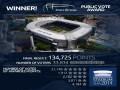 Стал известен лучший стадион 2014 года