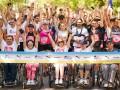 Wings for Life World Run в пятый раз прошел по всему миру, в том числе и в Украине