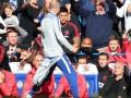 Футбольная ассоциация Англии выдвинула обвинения тренеру Челси