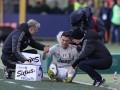 У Роналду может быть обнаружена серьезная травма лодыжки