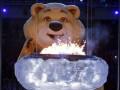 Олимпийский мишка и гордость Украины: Лучшие спортивные фото февраля