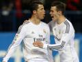 Бенитес внесет изменения в атаку Реала - СМИ