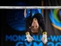 Варинская одержала победу на этапе Кубка мира в Мельбурне