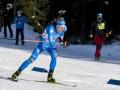 Хофер победил в мужском спринте на Кубке Мира, Пидручный — 34-й