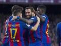 Монако и Барселона первыми в Европе забили 100 голов в сезоне