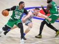 Михайлюк провел результативный матч в NBA, но Детройт уступил Бостону