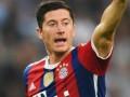 Левандовски: Не удивлен, что забил больше, чем Месси с Роналду