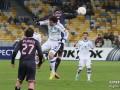 Букмекеры не верят в победу Динамо в матче против Бордо
