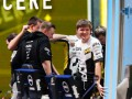 Na'Vi разгромили двукратных чемпионов мира и вышли в плей-офф ELEAGUE Major