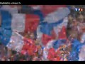 Франция - Румыния - 2:0