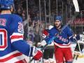 НХЛ: Рейнджерс обыграл Вегас, Детройт победил Аризону
