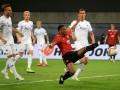 Манчестер Юнайтед - Копенгаген 1:0 видео гола и обзор матча Лиги Европы