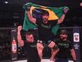Bellator 183: Фрейре победил Хендерсона, Дэйли нокаутировал Ларкина
