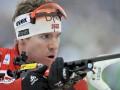 Биатлон: Свенсен выиграл спринт в Оберхофе, Прима - 5-й