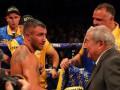 Арум: Ломаченко будет боксировать с лучшими в легком и полулегком дивизионах