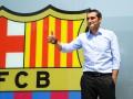 Главный тренер Барселоны: В этом сезоне мы можем выиграть все турниры