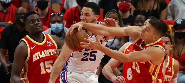 Плей-офф НБА: Финикс громит Денвер, Филадельфия сильнее Атланты