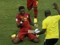 Щедрый игрок сборной Ганы едва не попал в бразильскую тюрьму