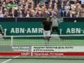 Роджер Федерер завоевал 71 титул АТР за карьеру