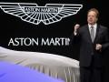 Астон Мартин готов присоединиться к Формуле-1 при одном условие