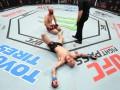UFC Fight Night 138: Смит
