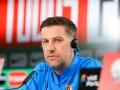 Тренер сборной Сербии: Мораес сильный игрок, но сборная Украины не зависит от одного человека