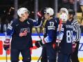 Норвегия – США: прогноз и ставки букмекеров на матч ЧМ по хоккею