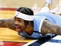Эффектная передача Рассела и крутой данк Киоцца - среди лучших моментов дня в НБА