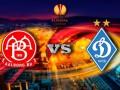 Ольборг - Динамо Киев: Видео онлайн трансляция матча Лиги Европы