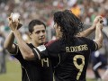 Игроки сборной Мексики оказались в эпицентре скандала с проститутками и ограблением