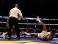 Джошуа: Я не был готов к нокдауну в бою против Кличко